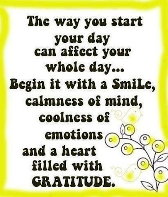 life inspiration quotes begin your day with a smile