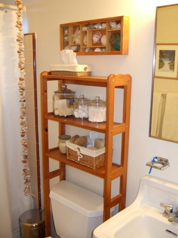 4 Dicas para renovar o banheiro com pouco dinheiroDecoração Top -> Sugestao Banheiro Pequeno