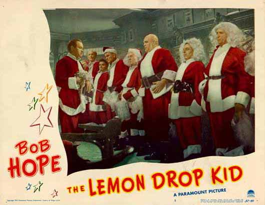 Laura's Miscellaneous Musings: TCM in December: Christmas Movies
