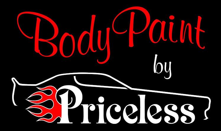 PricelessPaint