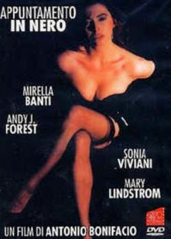 Scandal in Black (1990) Appuntamento in nero