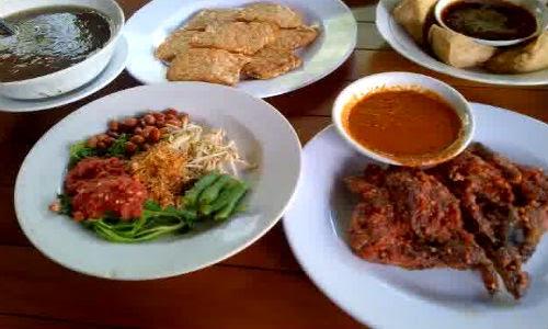 image kuliner lombok ayam taliwang