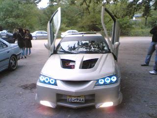 foto foto modifikasi mobil