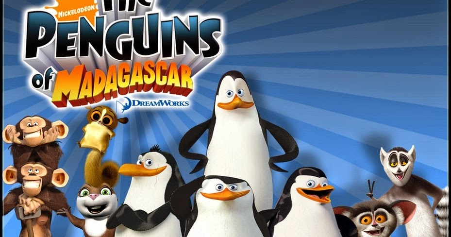 free download penguins of madagascar movie 2014