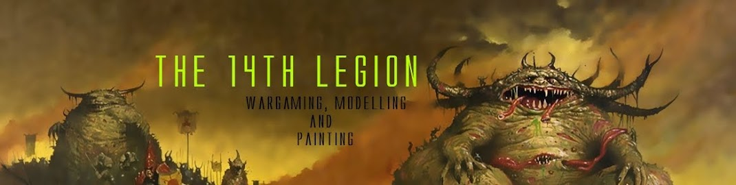 The 14th Legion