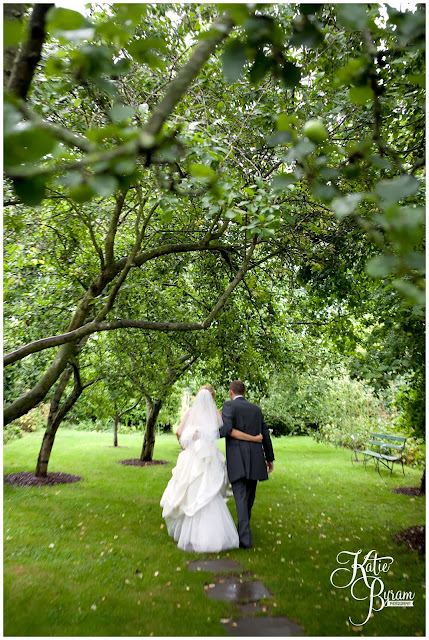 , crook hall durham wedding, st michaels houghton le spring wedding, crook hall and gardens, durham wedding venue, katie byram photography, durham wedding photographer, newcastle wedding photographer, relaxed weddings durham, purple wedding, calla lillies