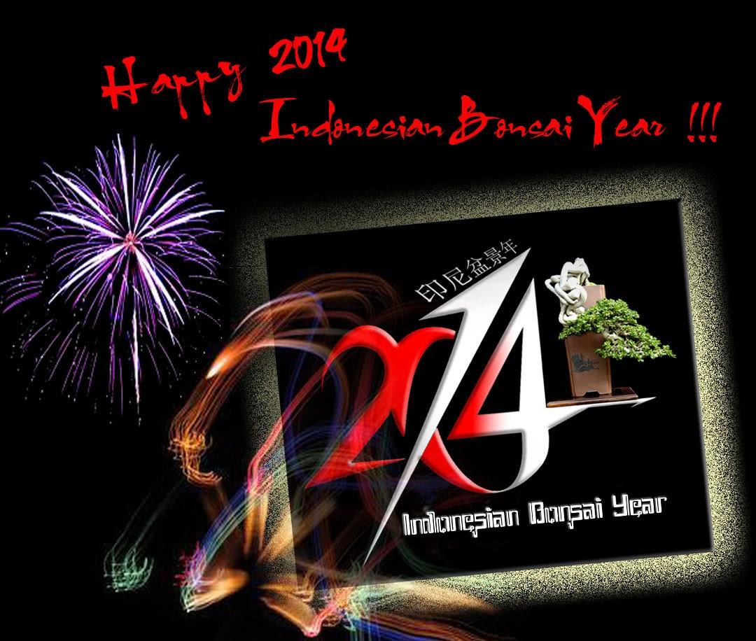 Happy Indonesia Year 2014jpg