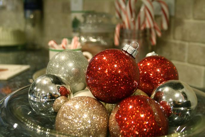 #4 Chrismast Decoration Ideas