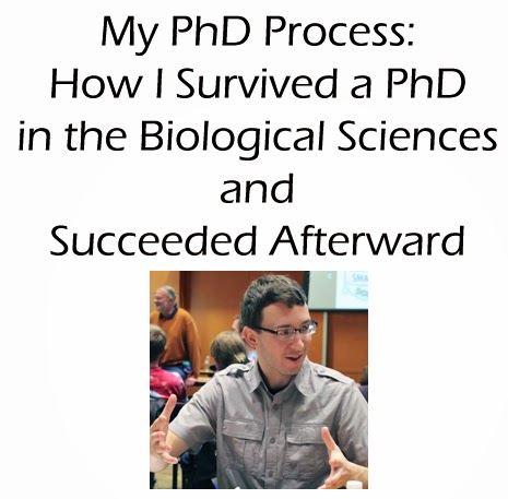 what to do for phd