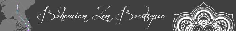 Bohemian Zen Boutique
