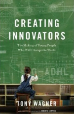 Creating Innovators book