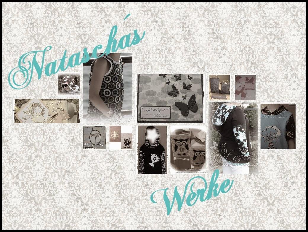 Natascha´s Werke