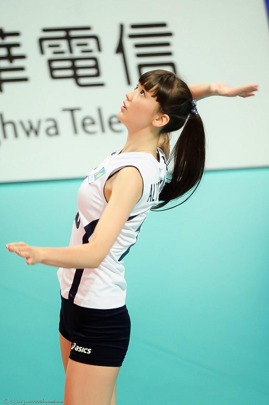 Sabina Altynbekova photo 001