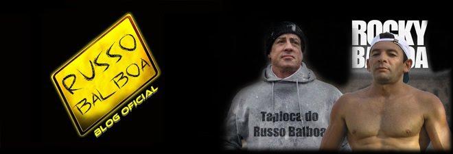 Russo Balboa