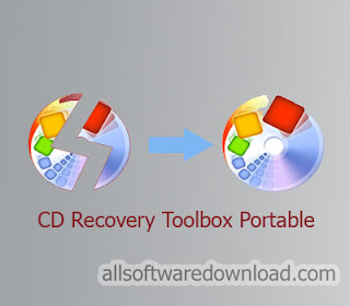 CD Recovery ToolBox Full Crack License Key Generator Free Download