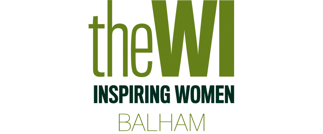 Wandsworth WI is now Balham WI