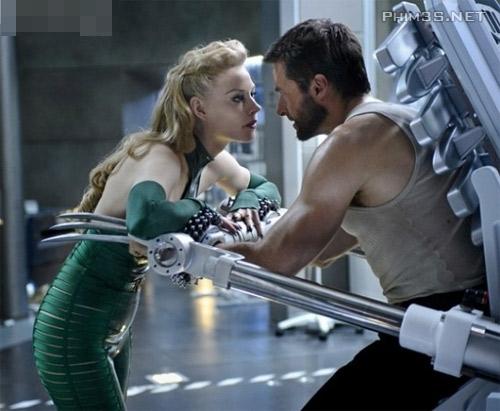 Người Sói Wolverine - Image 6