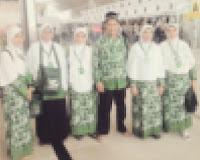 Puas Dengan Pelayanan Travel Asbihu Bener Meriah Provinsi Aceh