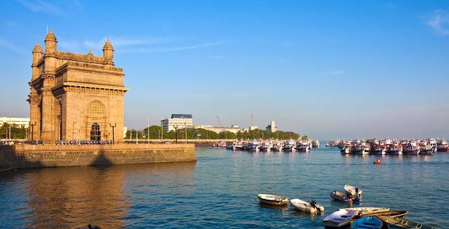 Real Estate in Mumbai