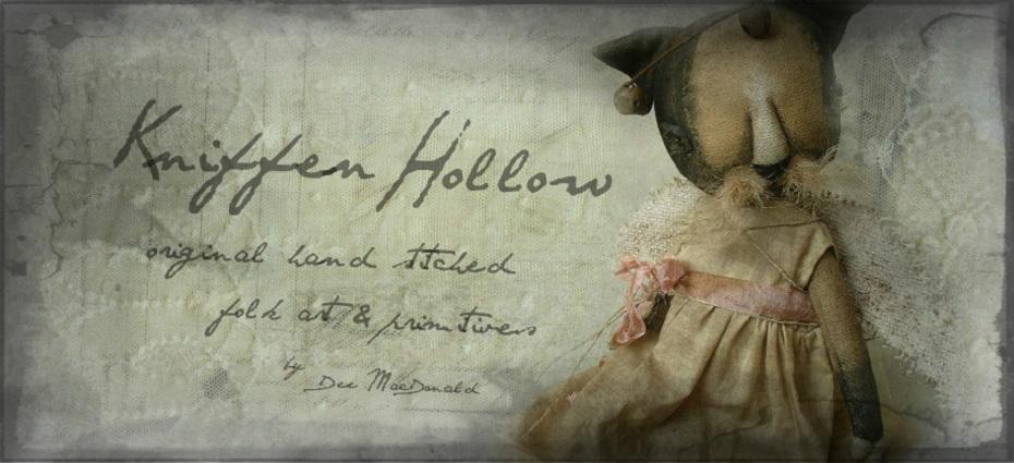 Kniffen Hollow