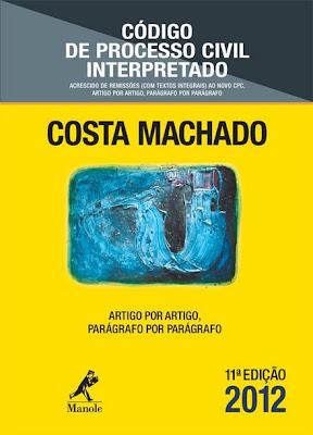 Download – Direito – Código Processo Civil Interpretado