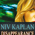 Disappearance - Free Kindle Fiction