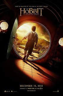 Poster - O Hobbit - Uma Jornada Inesperada