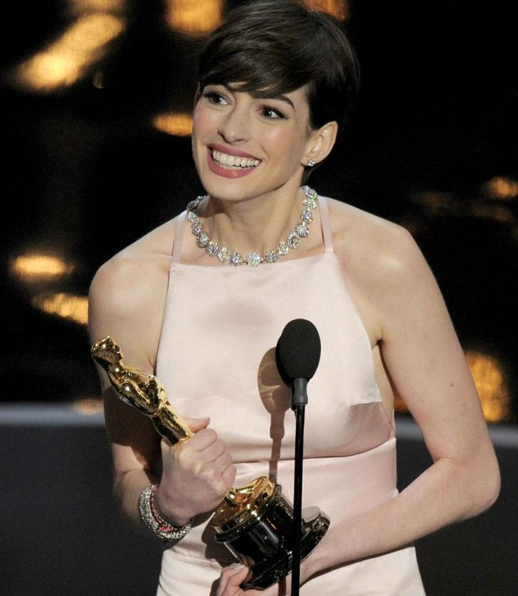 JOHANNA JOURNEYS: Oscars 2013: My Personal Best Dressed List