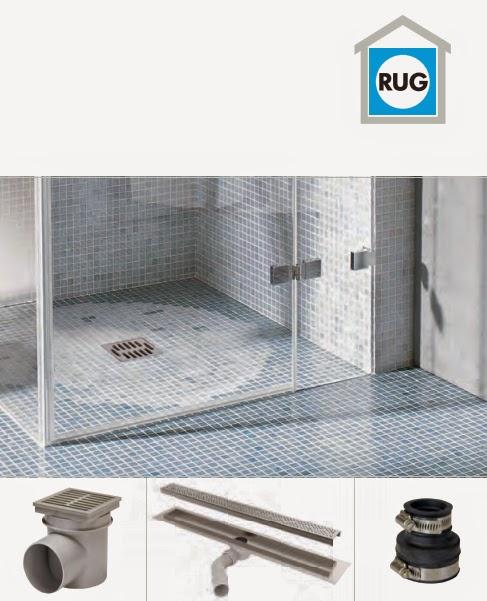 Обзор сантехники RUG Self