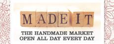 My MadeIt Store
