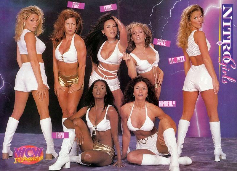 wcw paisley-spice wcw-chae nitro girls