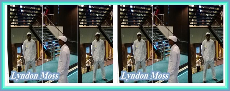 Lyndon Moss