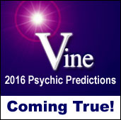 Vines 2016 Psychic Predictions