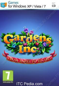 Gardens Inc From Rakes To Riches