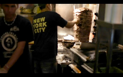 DOner Kebab NYC new York