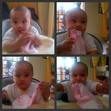 ~Aniq Naufal: 6 Months~