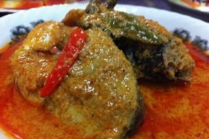 Resep Masakan Gulai Ikan Tongkol Nikmat
