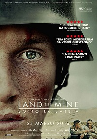 Land Of Mine / Under Sandet