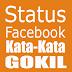 Update Status Facebook : Kata-Kata Gokil