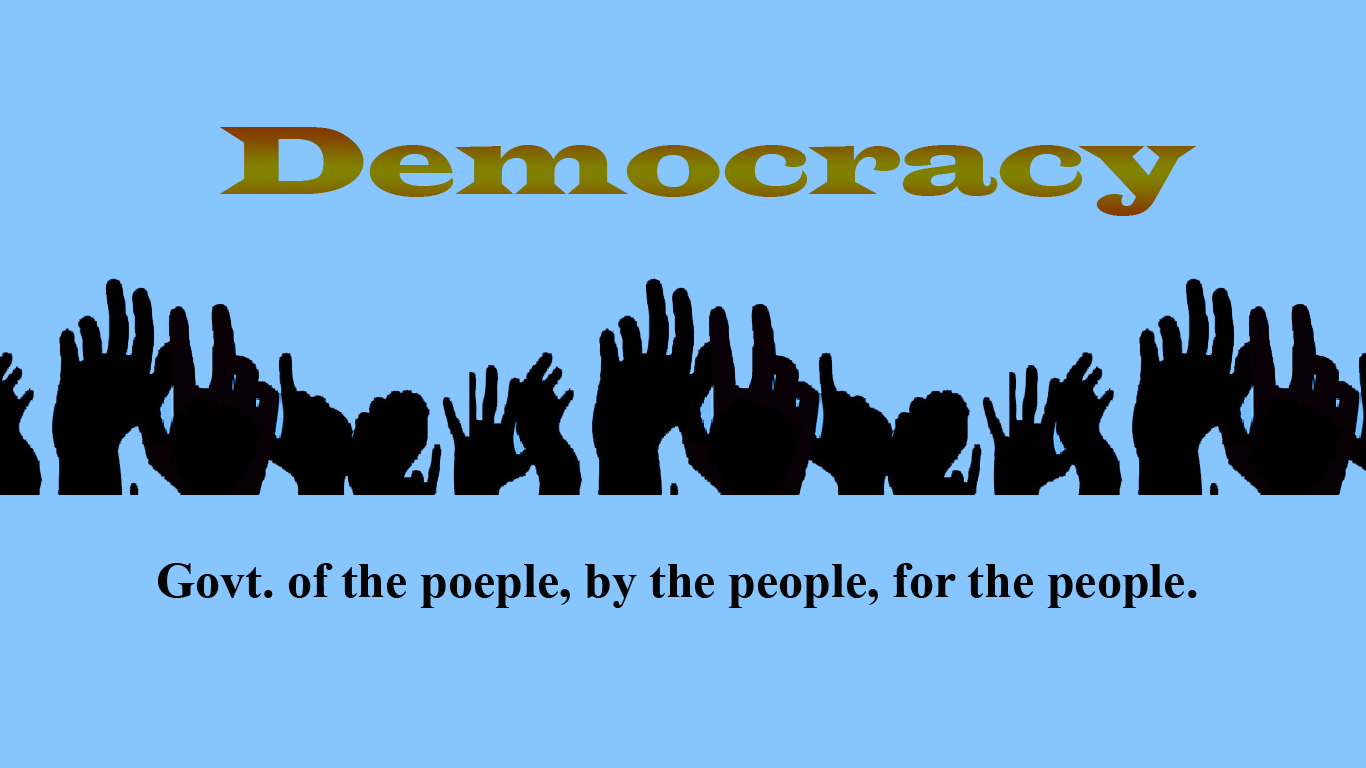 democracy of pakistan an essay