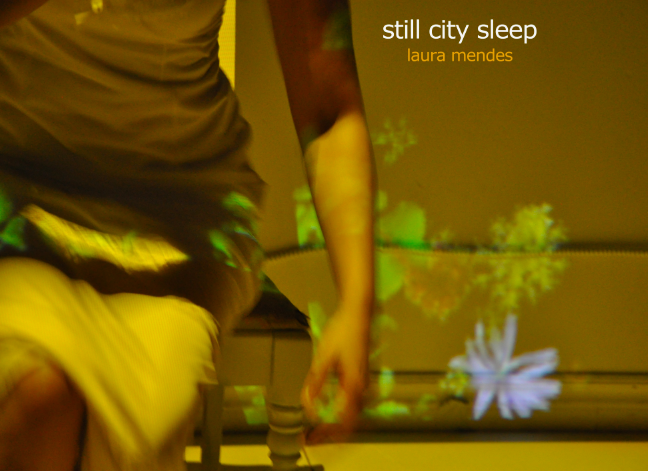 still city sleep
