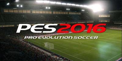 Reviews, Video Trailer Dan Game Play PES 2016 (Pro Evolution Soccer) Terbaru