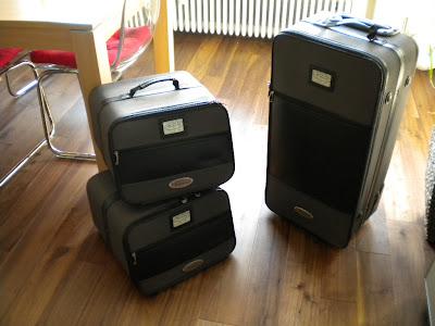 bmw z4 e85 kofferset von roadsterbag. Black Bedroom Furniture Sets. Home Design Ideas