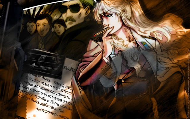 Black Lagoon Wallpaper 0008