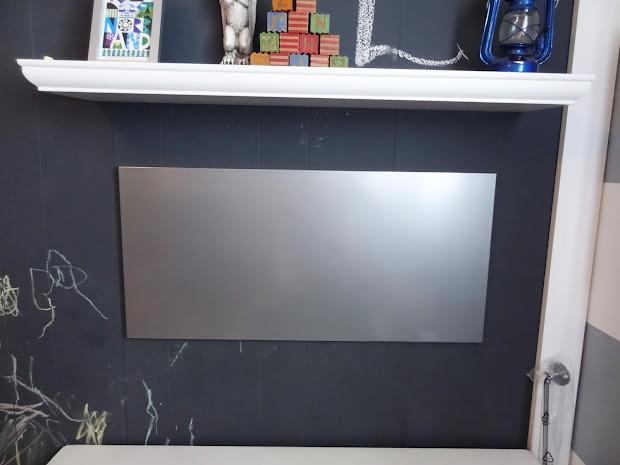 IKEA Magnetic Board