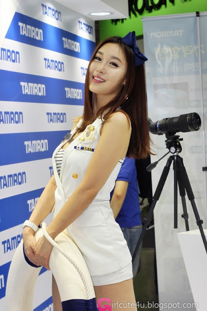 2 Hwang In Ji - P&I 2012-very cute asian girl-girlcute4u.blogspot.com