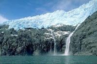 global warming climate change archimedes melt ice sea-level