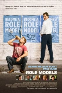 Streaming Role Models (HD) Full Movie