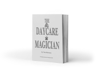 Daycare Magician Book
