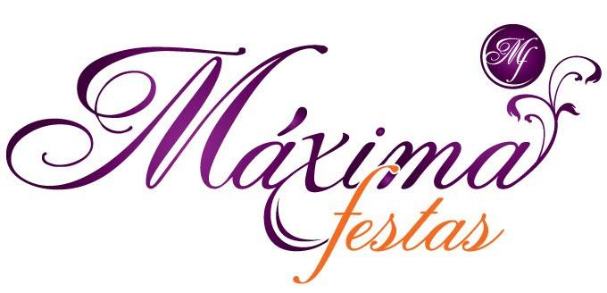 MÁXIMA FESTAS